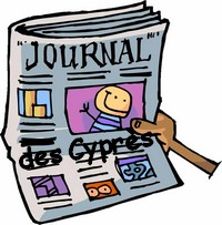 logo journal cypres